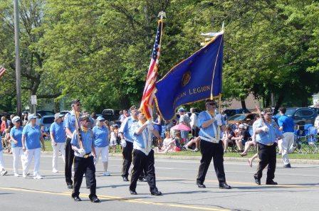 Photo Gallery, West Seneca Veterans Committee, VFW Post 8113, Amvets